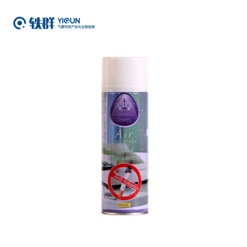 Cheap Promotion Aerosol Spray Air Freshener