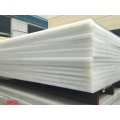 White Color Thickness 8-120mm Extruded Nylon PA6 Sheet