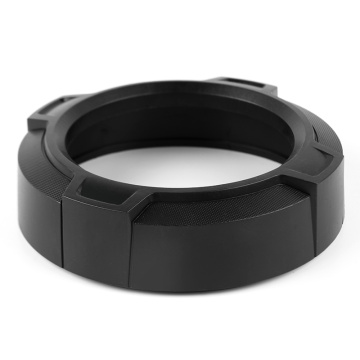 Horn accessories 120 PVC magnetic steel sleeve