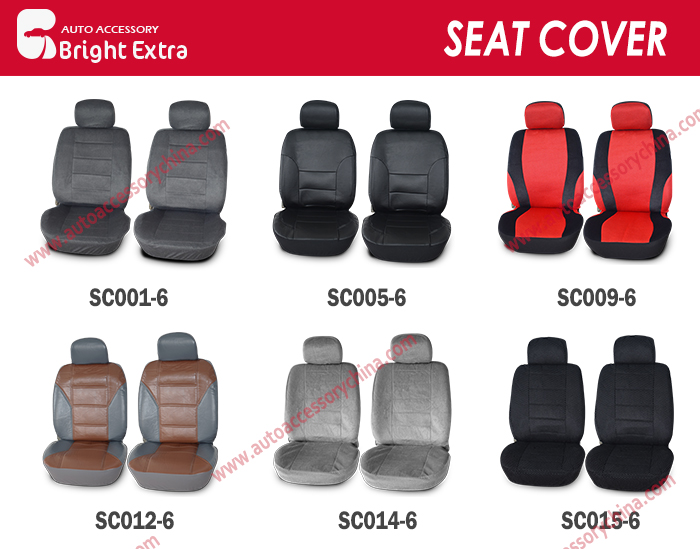 custom auto seat covers