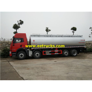 28m3 8x4 Petroleum Transportation Trucks