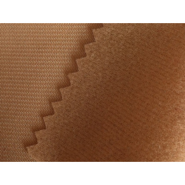 Polyester Knitted Fabric For Loop Velvet