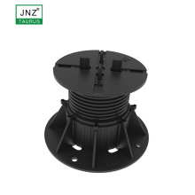 Taurus paver screw jack adjustable outdoor plastic pedestal
