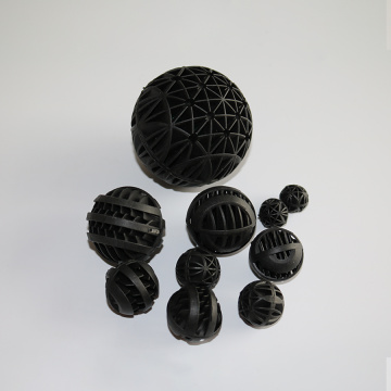 Aquarium Bio Media Filter Bio Ball With Sponge 32mm 48mm 76mm