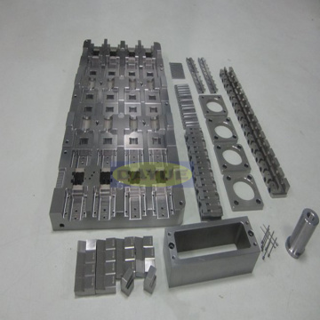 Mold Cavity and Core Blocks Manufacturing Chinese Factory