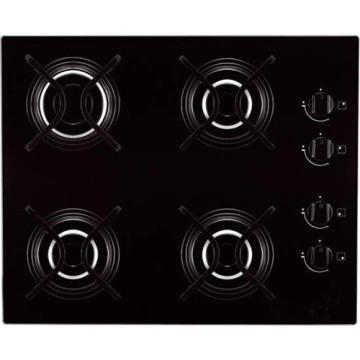 Built-in Stove 4 Burners Brastemp Cooker
