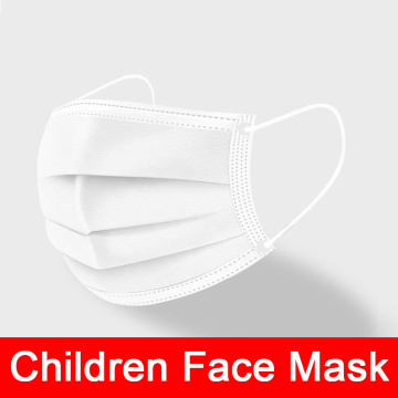 Children face mask disposable surgical mask medical