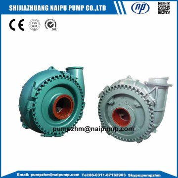 hot sale heavy duty mining sand slurry pump