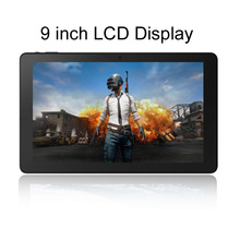 9 inch Android Digitl player Eye protection color display mini pc WiFi Smart Ebook Reader with Cameras