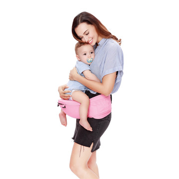 New Upgraded Toddler Waist Seat