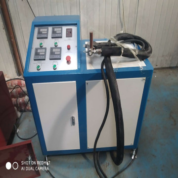 Manual One Component Butyl Machine