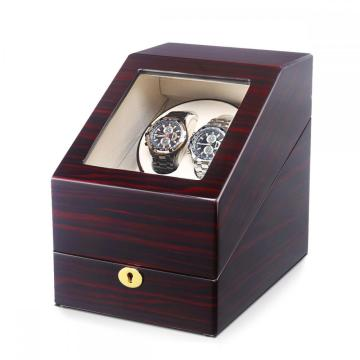 luxury watch winder organizer