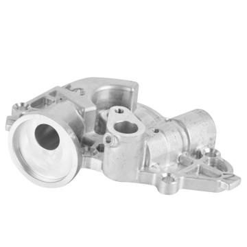 aluminum die casting decompression valve