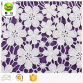chemical water soluble embroidery lace fabric
