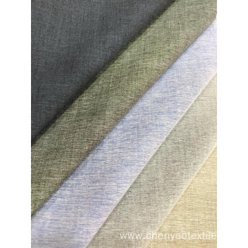 Two-tone T/C Cotton Woven Dyed Fabric
