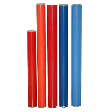 Blowing PVC Plastic Film