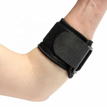 Copper Elbow Brace Fit Compression Support Sleeve