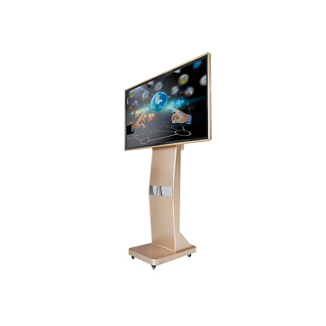 Touch Screen Standing/Vertical Digital Signage