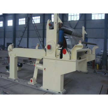Automatic Paper Reeler For Paper Machine Mill