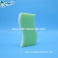 Heavy stain cleaning emery sponge large emery sponge supplier rust remove sponge