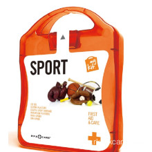 Portable My Kit First Aid Kit Of Sports