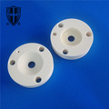 electric aviation alumina zirconia disc body valve tube