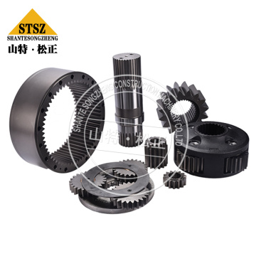 SH460 SK200-6E SK200-7 SH350-5 SH200 SH200A3.SY200.HD820-2.HD820-3 Travel Machinery,Final Drive Assembly