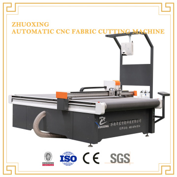 Clothing Cutting Machine With Reasonable Price