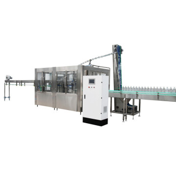 13000BPH Juice Production Line