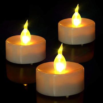 Battery Operated Candles Led Candles