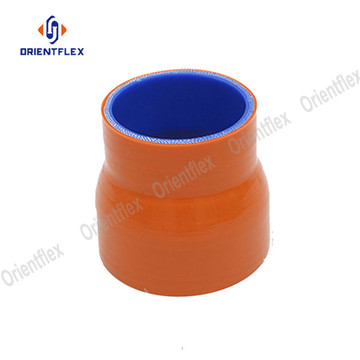 8mm automotive straight silicone reducer hose for car