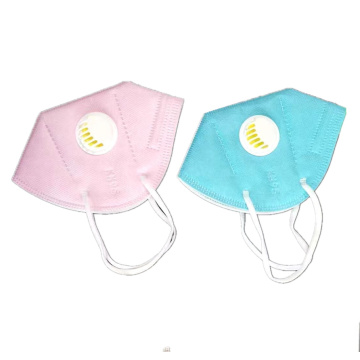 Best Seller Anti Dust KN95 Mask With Valve
