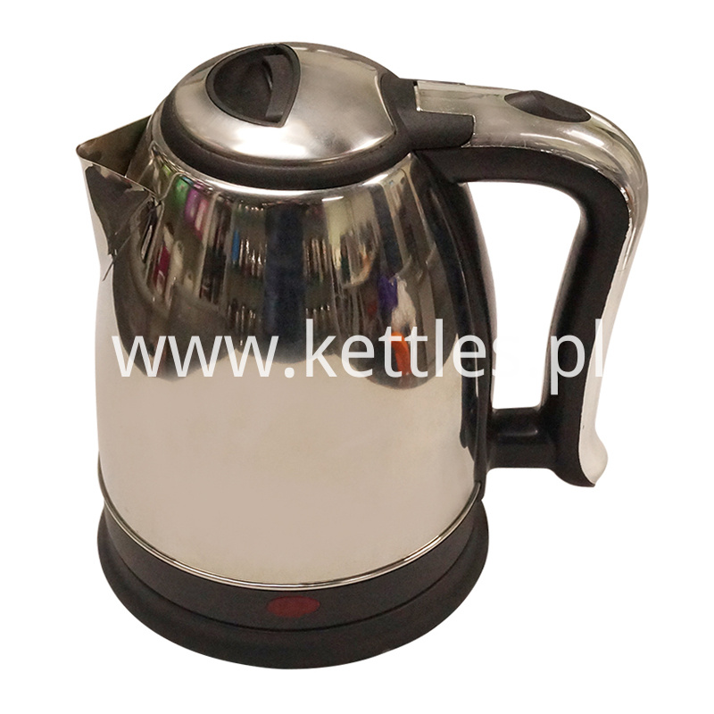 Small Water Kettle