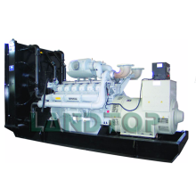 60KW/75KVA Lovol Engine Diesel Generator Set Cheap Price
