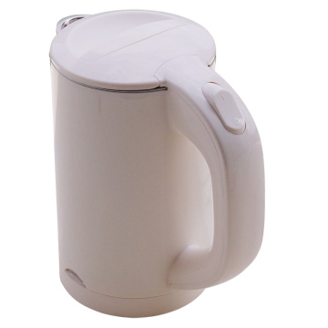 0.6L Electric Water Kettle with Boil Dry Protection