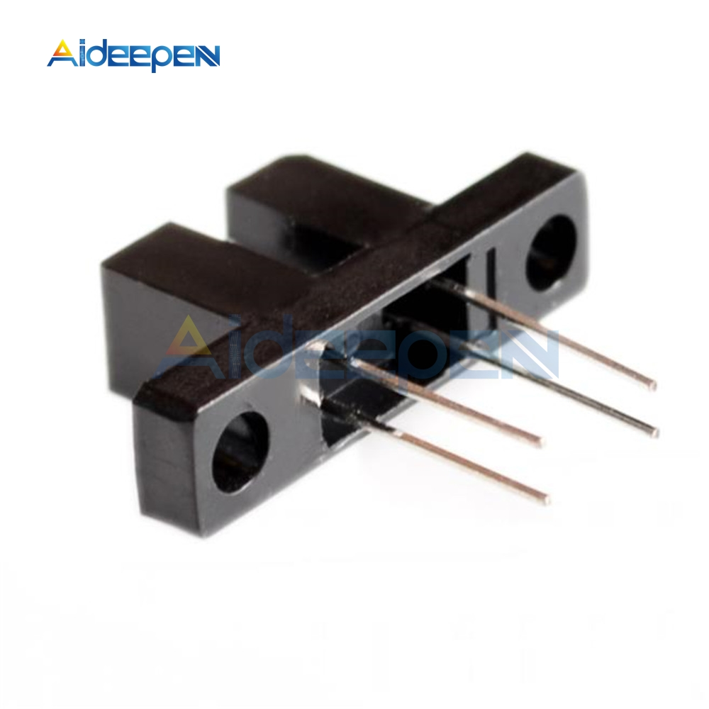 10Pcs TCST2103 Optical Endstop Switch Light Limit Switch Light Control Sensor Switch Optoelectronic Switch for Reprap 3D printer