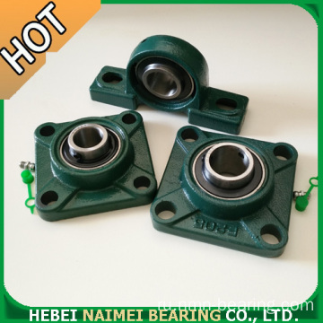 cCast Iron Pillow Блок Bearing Housing UCP 208
