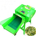 small hay shredder cutter machine straw chipper shredder