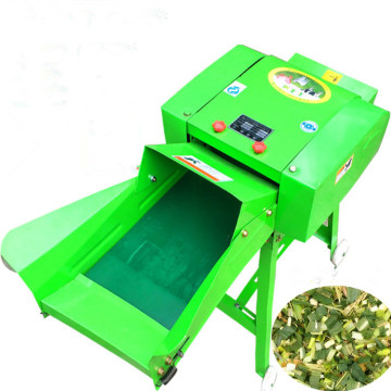Paddy Maize Straw Cutter Cutting Machine