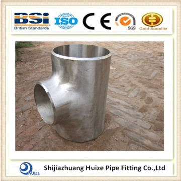 90 Degree Tee Pipe Fitting