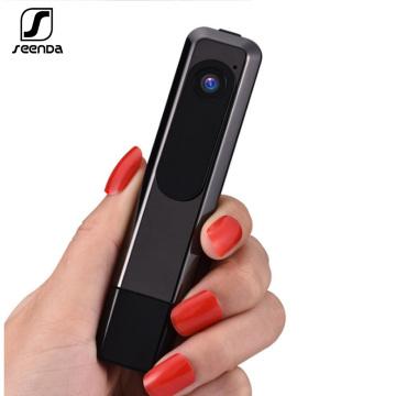 SeenDa Mini HD Digital Video Voice Recorders1080P Camera Cam Video Smart Voice Recording Pen Sound Recorder 32GB
