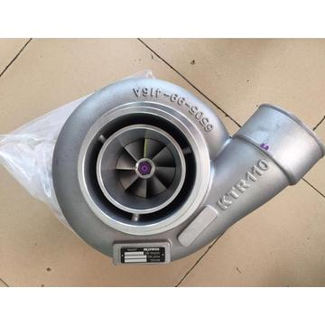 PC200-6 S6D102E engine turbocharger 6735-81-8031