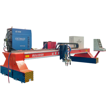 Rotary Tube Cutting Machine