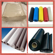 High Quality CPE Chlorinated Polyethylene Elastomer Factory