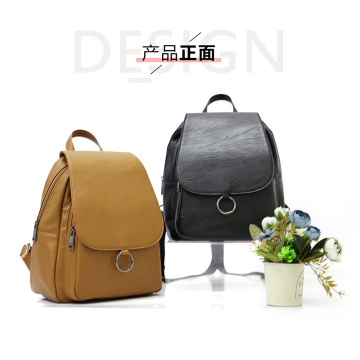 Wholesale simple casual backpacks for women