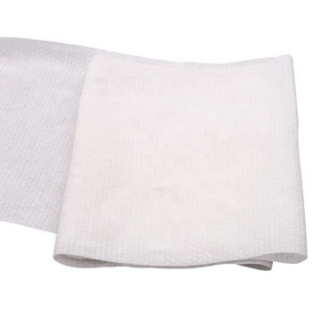 Spunlace Nonwoven For Baby Wet Wipes Using