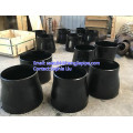 12.7mm seamless ANSI B16.9 concentric reducer