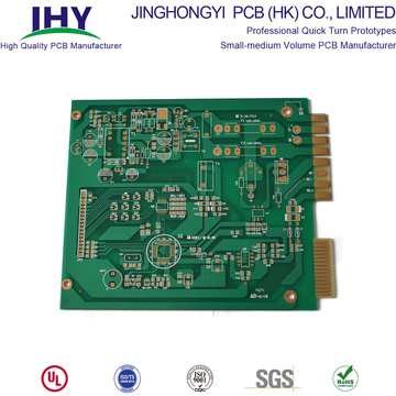 Professional Multilayer PCB Prototype PCB Assembly Manufacturing