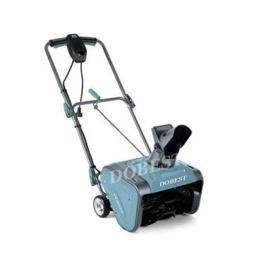 Electric snow blower Machinery