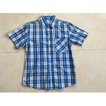 High Class Short Sleeve  Shirt